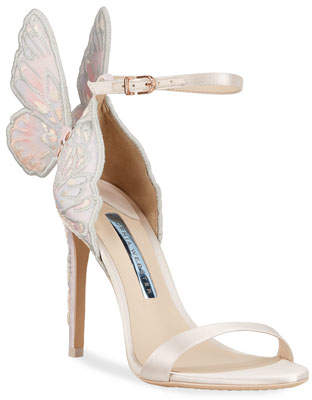 53a5604724 Sophia Webster Chiara Butterfly-wing Sandals - ShopStyle