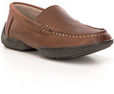 Kenneth Cole Reaction Boys' Driving Dime Driving Moccasins