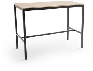 La Redoute Interieurs BLUTANTE Mid-Height Bar Table (Seats 4)
