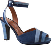 J. Renee Women's Kinnon Ankle Strap Sandal