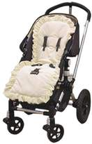 Baby Doll Bedding Heavenly Soft Minky Stroller Covers