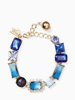 Kate Spade Color crush bracelet