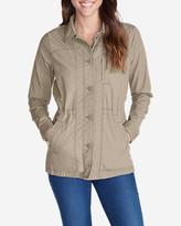 Eddie Bauer Women's Adventurer® Ripstop Scouting Jacket