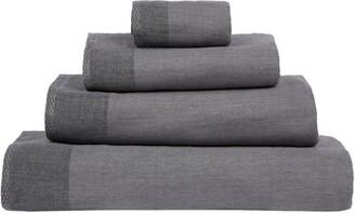 UCHINO Zen Hand Towel (60Cm X 100Cm)