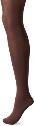 Hue Women's High Waist Tights with Control Top