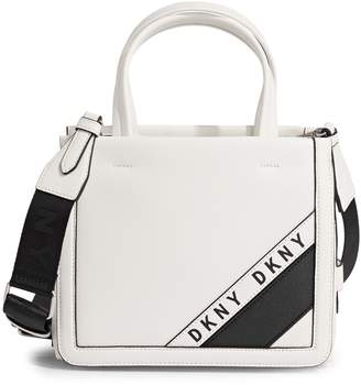 DKNY Bond Crossbody Satchel