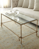 Horchow Chloe Coffee Table