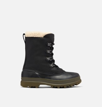 Sorel Men's Caribou Stack Boot