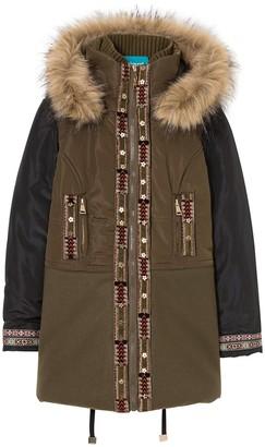 Desigual Girl's Chaq_zenon Coat