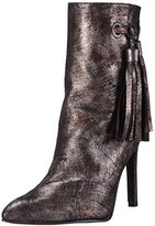 Paco Gil Women's P2912 Cold lined classic boots half length multi-coloured Size: 6