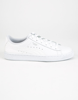 Puma Basket Girls Shoes