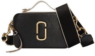 MARC JACOBS, THE Large Snapshot crossbody bag