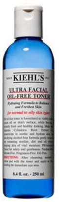 Kiehl's Ultra Facial Oil-Free Toner