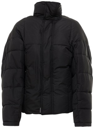 Balenciaga Padded Quilted Jacket