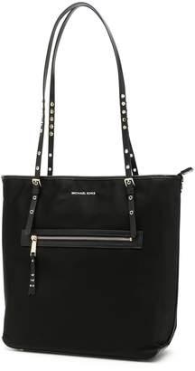 MICHAEL Michael Kors Zipper Detail Tote Bag