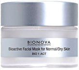 Bionova Women's Bioactive Mask For Normal/Dry Skin