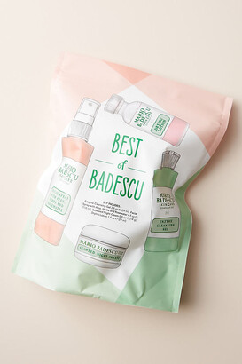 Mario Badescu Best Of Skincare Set By in Assorted Size ALL