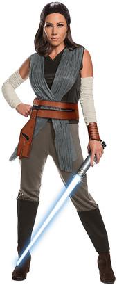 Rubie's Costume Co Rubie's Women's Costume Outfits - Star Wars The Last Jedi Rey Costume Set - Women