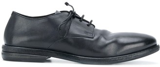 Marsèll Worn-Effect Lace Up Shoes