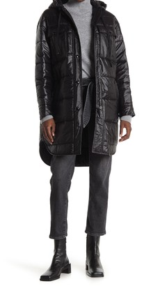 Rag & Bone Beck Quilted Coat