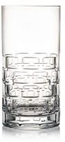 Rogaska Maison Highball Glasses, Set of 2