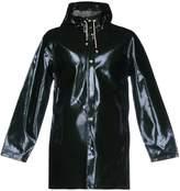 Stutterheim Overcoats - Item 41728079