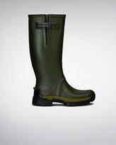 The New Men's Balmoral Bamboo Carbon Rain Boots