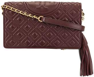 Tory Burch Flemming Wallet crossbody bag