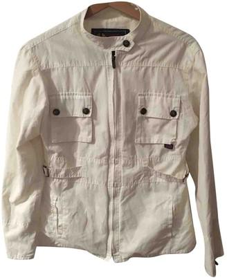 Belstaff White Jacket for Women