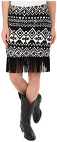 Scully Luana Skirt