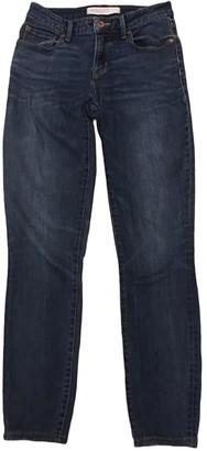Marc by Marc Jacobs Blue Cotton - elasthane Jeans for Women