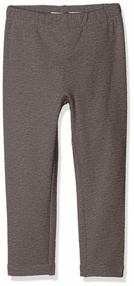 Name It Baby Girls' Nkfdavina Sweat Legging Noos