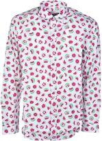 Love Moschino Printed Shirt