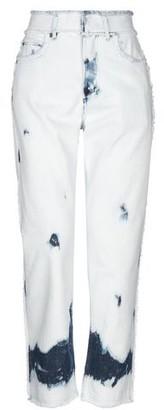 Christian Dior Denim trousers
