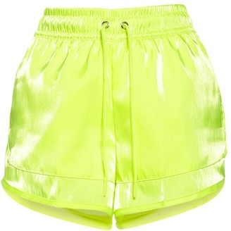 Nike W Nsw Air Sheen Shorts