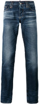 Philipp Plein So Crazy jeans - men - Cotton/Polyester - 31
