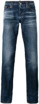 Philipp Plein So Crazy jeans - men - Cotton/Polyester - 36