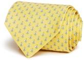 Salvatore Ferragamo Bees Neat Classic Tie