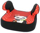 TT Dream Panda Group 2-3 Low Back Booster Seat