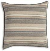 Rani Arabella Kent Striped Cashmere Throw Pillow