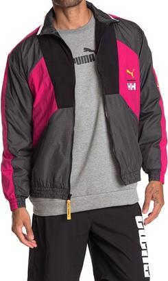 Puma x Helly Hansen Colorblock Track Jacket