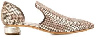 Officine Creative Sauvanne slippers