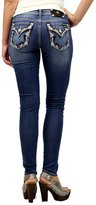 Miss Me Embellished Jegging Skinny Denim