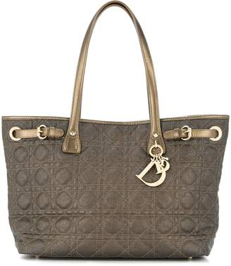 Christian Dior Pre-Owned Lady Cannage Shoulder Bag