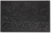 Williams-Sonoma Olive Branch Doormat with Mudguard