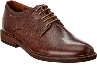 Warfield & Grand Ian Leather Oxford