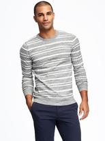 Old Navy Lightweight Crew-Neck Sweater for Men