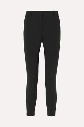 Burberry Jersey Skinny Pants - Black