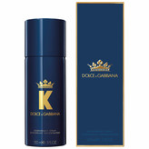 Thumbnail for your product : Dolce & Gabbana K by Deodorant Spray 150ml