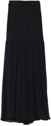 Rodebjer Halcyon Sheer Skirt
